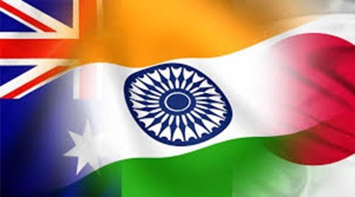 Liên minh chuỗi cung ứng Australia - Ấn Độ - Nhật Bản