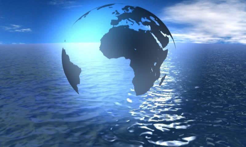 Trái Đất có bao nhiêu nước?