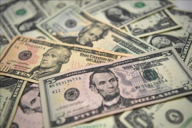 Mỹ triển khai khoản viện trợ 350 tỷ USD