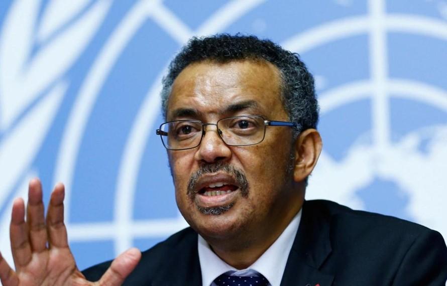 WHO kêu gọi hợp tác toàn cầu trong chia sẻ vaccine COVID-19