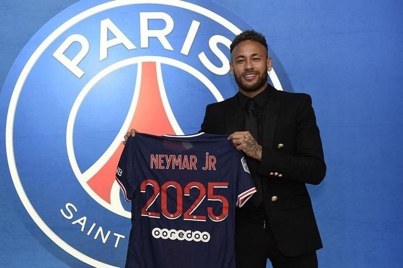 Thỏa thuận mới cho phép Neymar trở lại CLB thời niên thiếu Santos vào cuối sự nghiệp