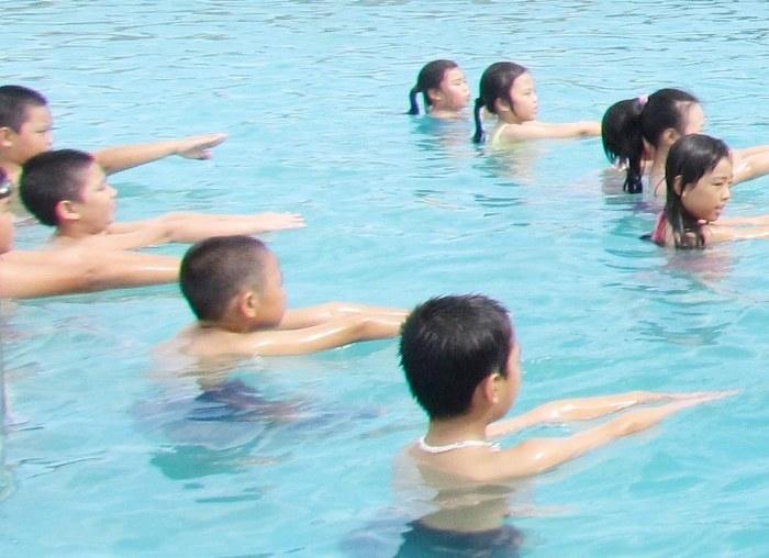 Tăng cường an toàn phòng chống đuối nước cho học sinh