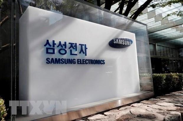 Samsung Electronics dẫn đầu doanh số bán hàng tại Hàn Quốc