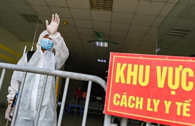 Ca tử vong của bệnh nhân COVID-19 thứ 36 tại Việt Nam