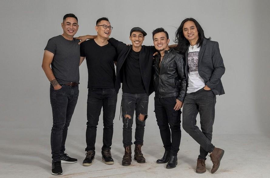 Billboard: Bức Tường 'thắp lửa' nhiều thế hệ nhạc rock Việt