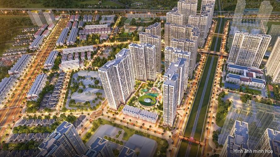 SAMTY corporation rót vốn vào The Sakura – phân khu chuẩn Nhật thuộc dự án The Metrolines (Vinhomes Smart City)