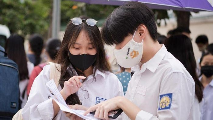 Hà Nội: 'Tỷ lệ chọi' thi vào lớp 10 THPT công lập năm 2021 là bao nhiêu?
