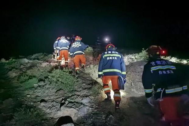 Trung Quốc: Hơn 20 người tử vong, mất tích trong cuộc chạy marathon