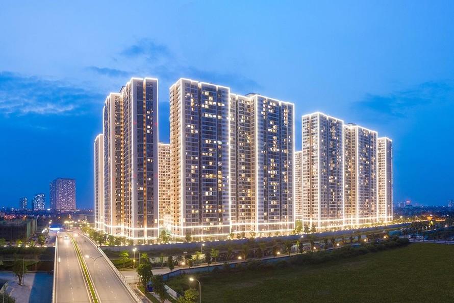 Phía Tây vẫn đang được các chuyên gia đánh giá là nóng nhất thị trường bất động sản Hà Nội.