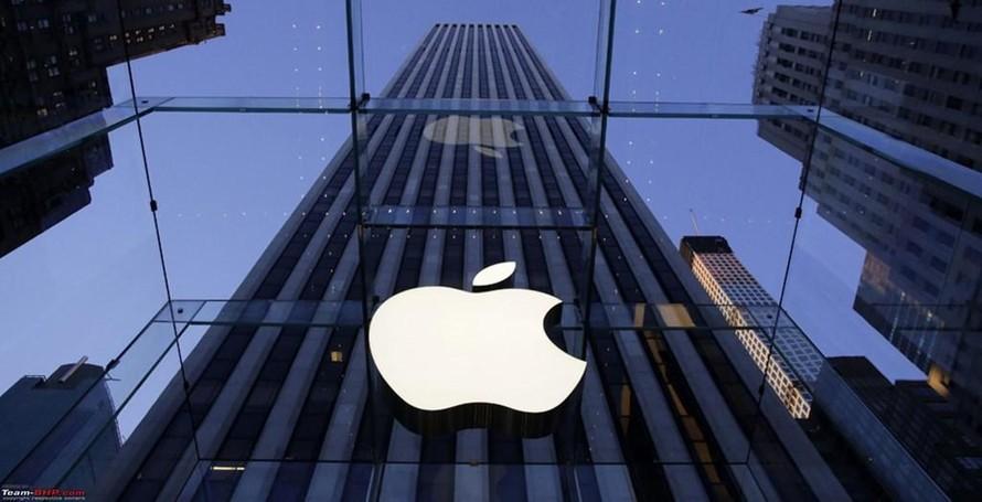 Apple tung chiêu nhằm 'lôi kéo' khách hàng của LG