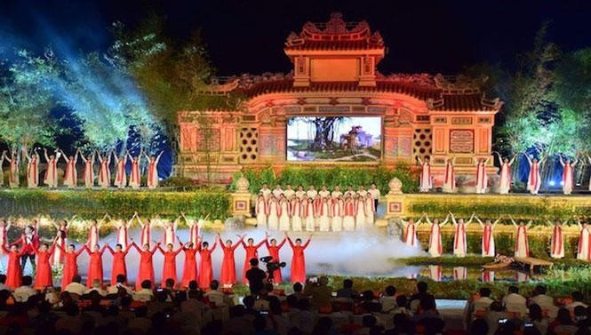 Tạm dừng tổ chức Festival nghề truyền thống Huế 2021