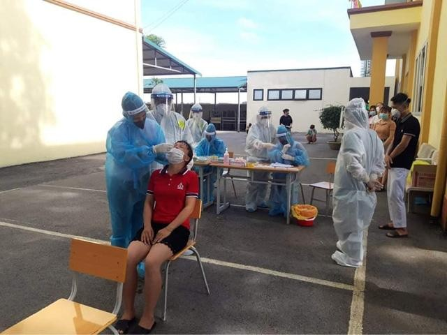 Tối 28/5: Việt Nam ghi nhận 174 ca mắc COVID-19