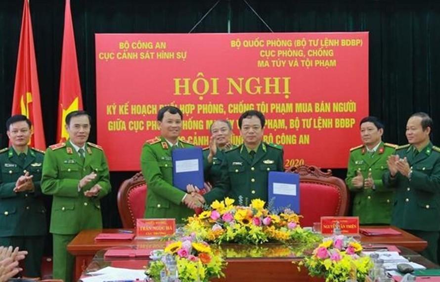 Bổ nhiệm Thiếu tướng Nguyễn Văn Thiện làm Phó Tư lệnh Bộ đội Biên phòng