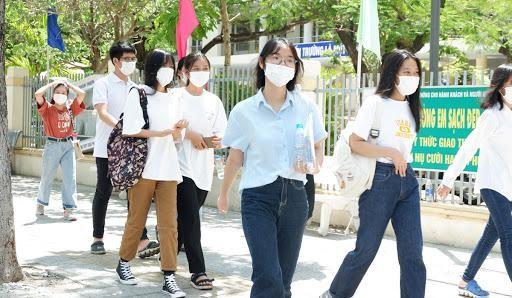 Đà Nẵng: Triển khai kế hoạch tổ chức Kỳ thi tốt nghiệp THPT năm 2021
