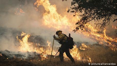 37% các ca tử vong do nhiệt đến từ hiện tượng biến đổi khí hậu