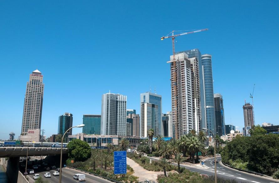 Kinh tế hồi phục, Israel bỏ dần hỗ trợ thất nghiệp