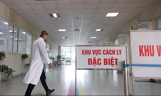 Sáng nay Việt Nam ghi nhận 53 ca mắc COVID-19
