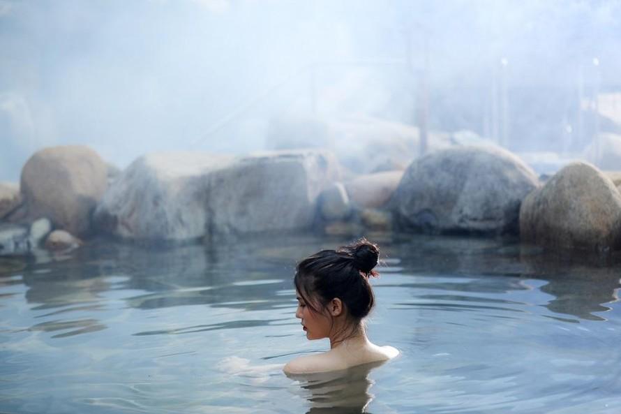 Onsen- Sở hữu báu vật cho sức khỏe và sắc đẹp từ dòng địa nhiệt ngàn năm