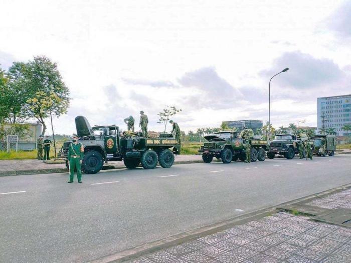 TP Hà Tĩnh: Chính thức giãn cách xã hội từ 12h trưa nay