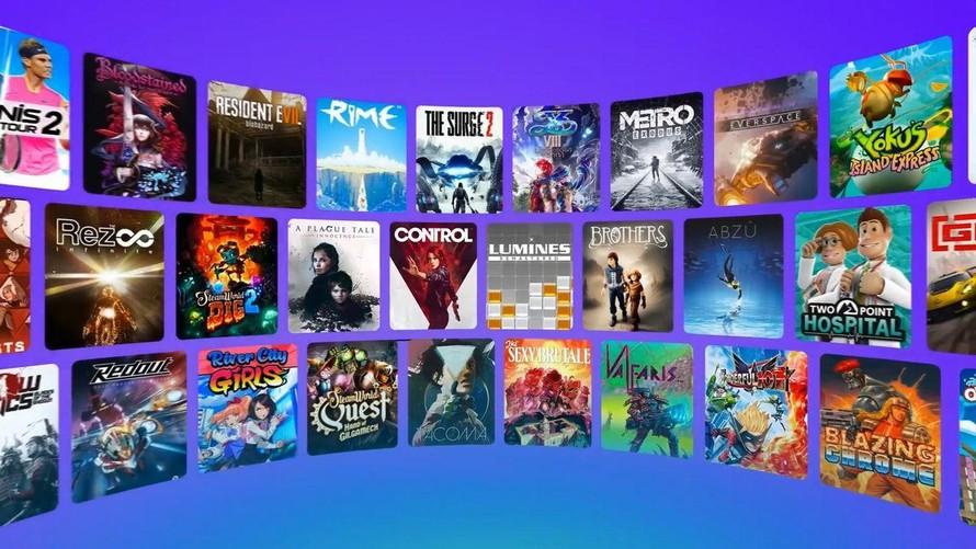 Mỹ: Amazon cho phép khách hàng dùng thử dịch vụ trò chơi điện tử trực tuyến Luna
