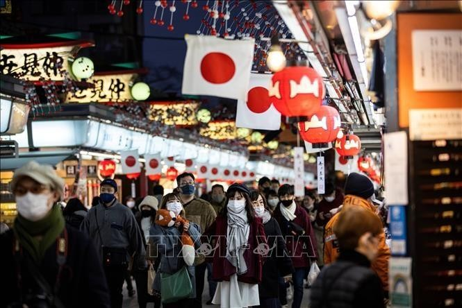 Nhật Bản cân nhắc dỡ bỏ tình trạng khẩn cấp ở Tokyo