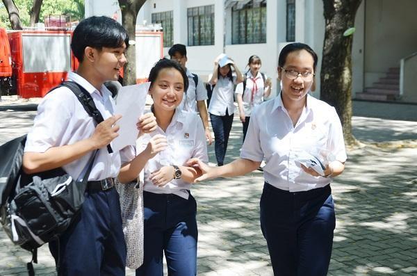 Đà Nẵng bác thông tin về bảng dự kiến điểm chuẩn các trường THPT