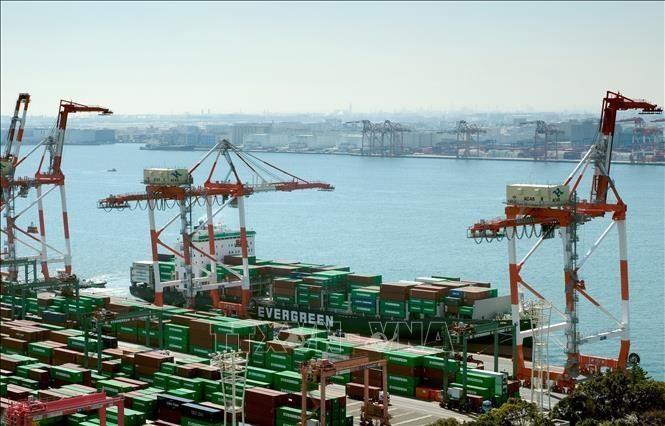 Nhật Bản phê chuẩn Hiệp định RCEP
