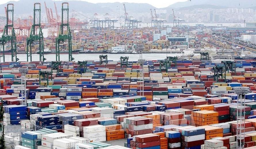 Hàn Quốc đối mặt với hơn 200 rào cản thương mại từ 28 quốc gia