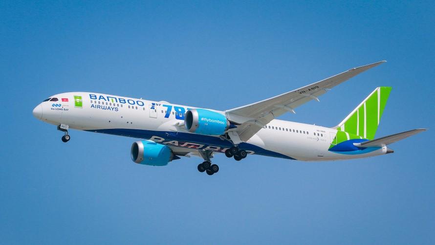 Có gì ở dịch vụ 'bao trọn khoang thương gia, bao trọn chuyên cơ' của Bamboo Airways?