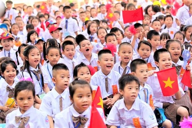 Sở GD&ĐT Hà Nội: Không tổ chức khảo sát học sinh theo hình thức trực tiếp