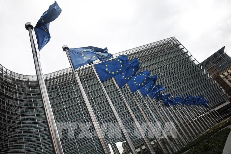 EU thông qua kế hoạch phục hồi cho 12 nước thành viên