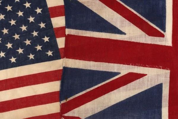 Anh - Mỹ tăng cường quan hệ song phương