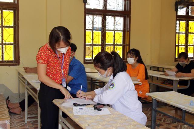 Bộ GD&ĐT hướng dẫn thi tốt nghiệp THPT đợt 2