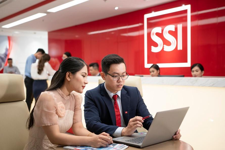 CTCP Chứng khoán SSI công bố kết quả kinh doanh quý 2 và 6 tháng đầu năm 2021