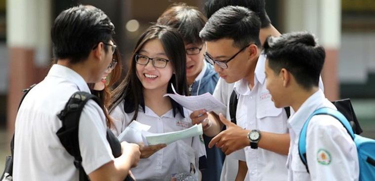 Thống nhất phương án tuyển sinh đại học với thí sinh được xét tốt nghiệp THPT