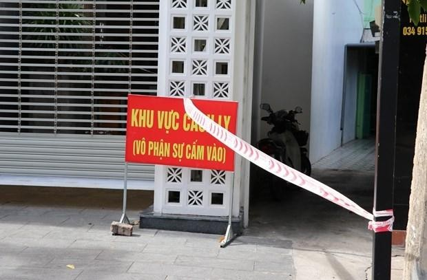 Kiên Giang: Dỡ phong tỏa vùng cách ly y tế Bệnh viện Đa khoa tỉnh