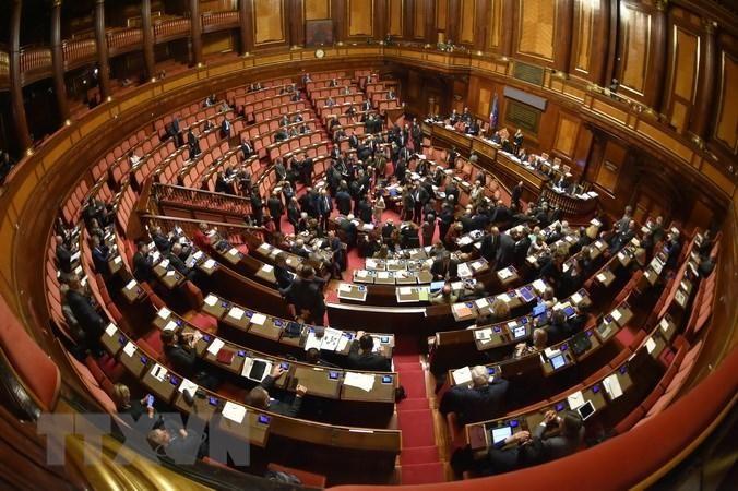 Italy đạt thỏa thuận về cải cách tư pháp