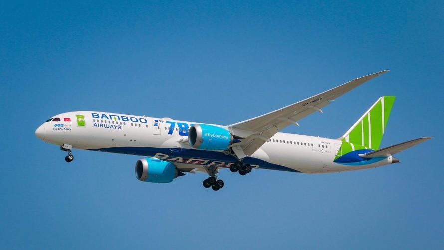 Một lần mua, bay không giới hạn cùng thẻ Bamboo Pass Unlimited