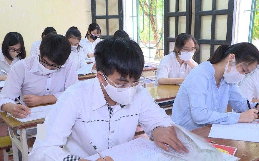 Bộ GD&ĐT yêu cầu các trường ĐH dành chỉ tiêu, bổ sung phương thức xét tuyển để các thí sinh thi đợt 2, được đặc cách tốt nghiệp có cơ hội xét tuyển. Ảnh minh hoạ