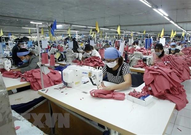 Vượt Bangladesh, Việt Nam trở thành nhà xuất khẩu hàng may mặc lớn thứ hai thế giới