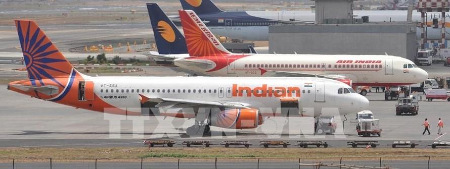 Ấn Độ tiếp tục tạm dừng các chuyến bay thương mại quốc tế đến cuối tháng 8/2021