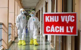 Hà Nội: Xác định được 40 người dương tính với COVID-19 liên quan tới Công ty TP Thanh Nga