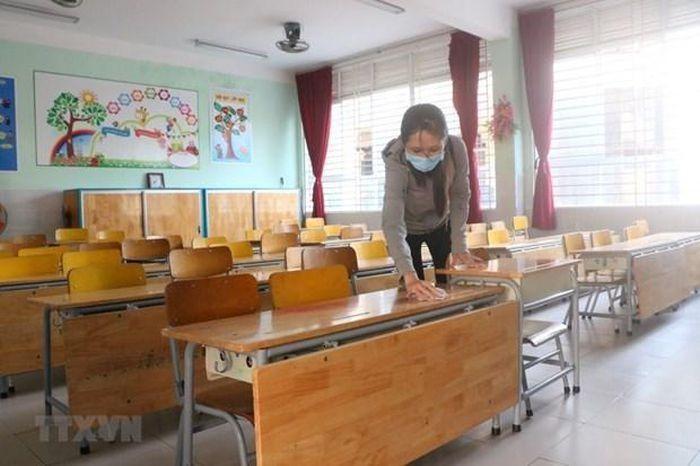 Bắc Ninh: Học sinh, sinh viên trở lại trường từ ngày 10/8