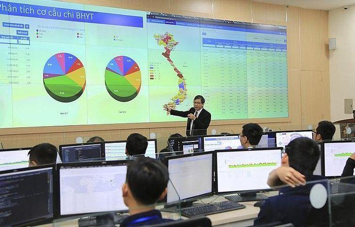 BHXH Việt Nam đẩy mạnh ứng dụng CNTT, hướng tới số hóa 100% hồ sơ