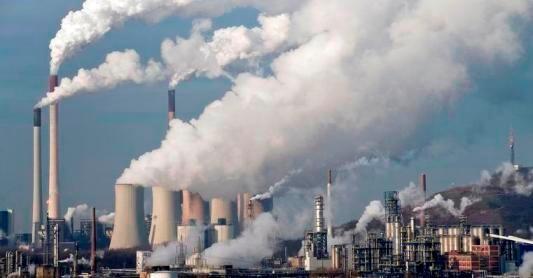 EU kêu gọi các nước giàu nâng mục tiêu cắt giảm khí thải