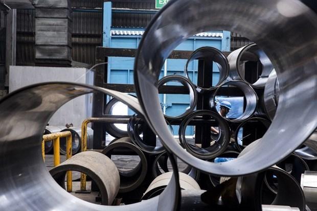 Nhật Bản kiến nghị WTO thành lập Ban hội thẩm giải quyết tranh chấp thuế với Trung Quốc