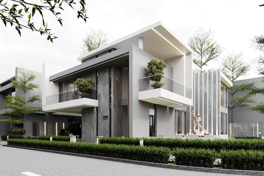 Một dự án đẳng cấp, sang trọng tại quỹ đất phía Đông Nam thành phố Đà Nẵng hứa hẹn khuấy động thị trường bất động sản miền Trung những tháng cuối năm 2021.