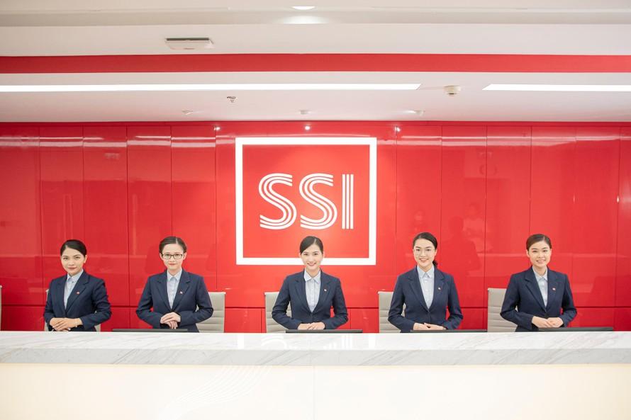 SSI phát hành 16 mã chứng quyền mới trong tháng 8, bổ sung cho thị trường thêm 170 triệu chứng quyền