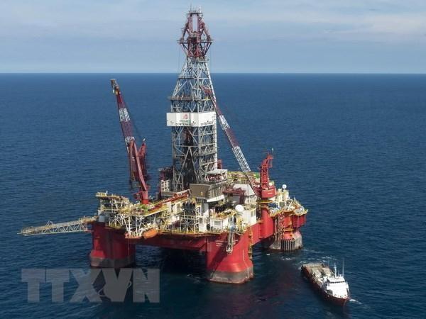 Mỹ cho phép khai thác dầu khí ở Vịnh Mexico