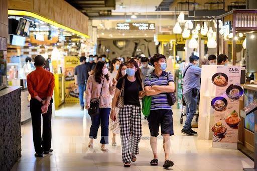 Thái Lan tìm cách mở cửa nền kinh tế